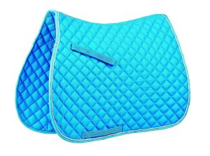 saddle pad decisions for your horse