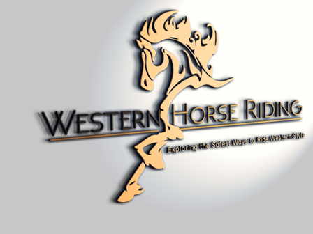 Western Horse Riding
