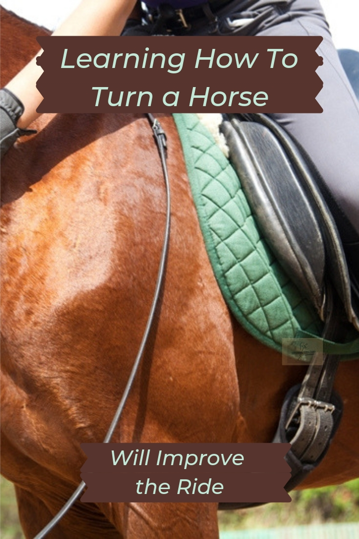 How To Turn A Horse